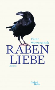 Cover Rabenliebe